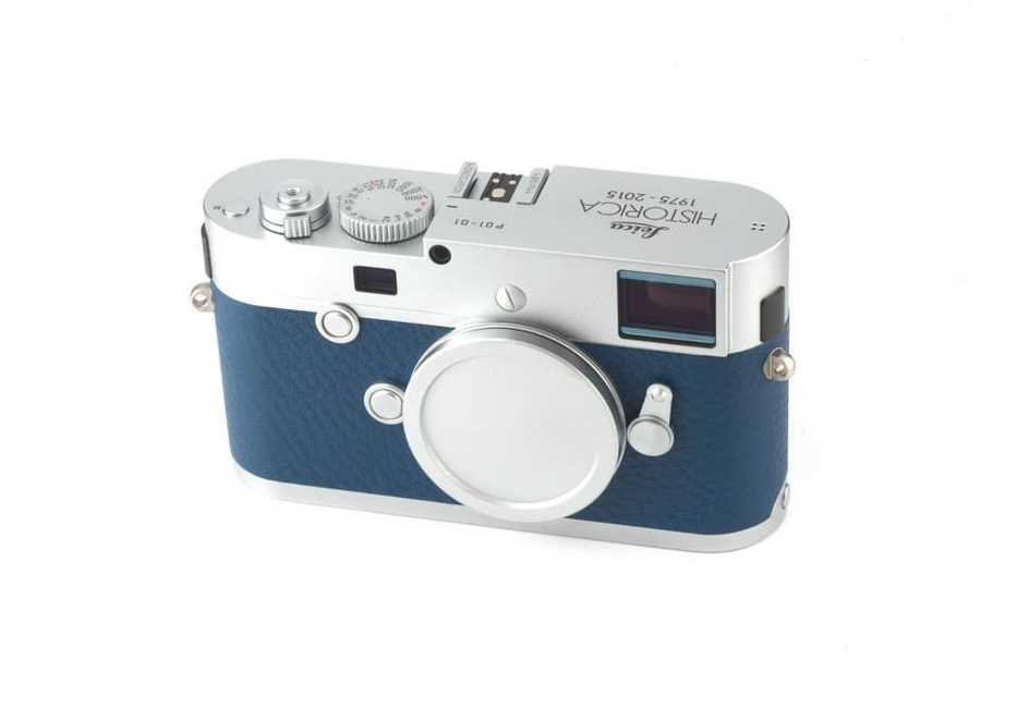 Leica Historica M Monochrom Camera - Limited Edition