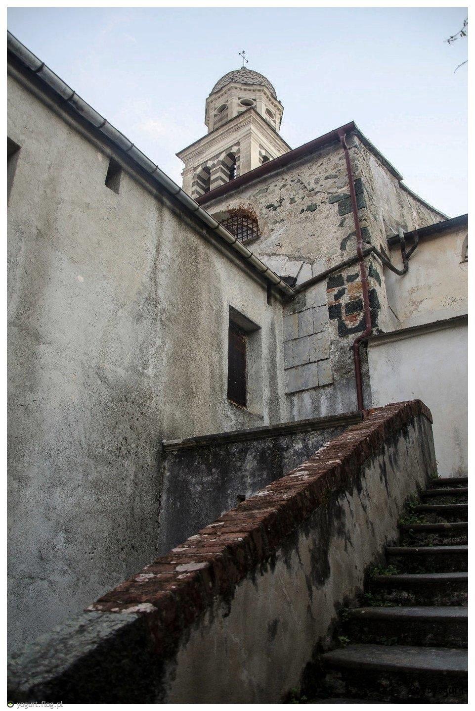 Levanto Włochy