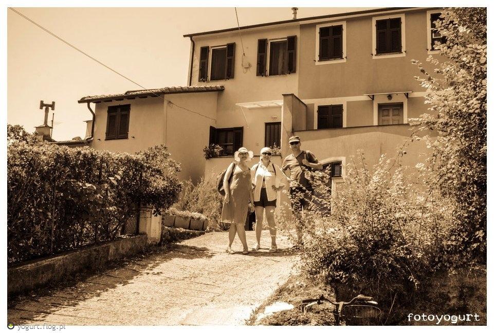 Levanto Włochy 2