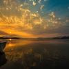 Poranek w zatoce - Blace <br />Chorwacja ::