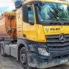 Mercedes Actros mp4 &#039<br />;&#039;POL-BOT KRUSZYWA&#<br />039;&#039;