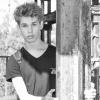 Chris  :: Model Chris