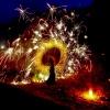 Taniec z ogniem ::